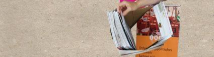 Materialien & Publikationen